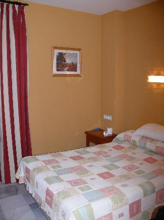 Hosteria del Laurel : Room 103