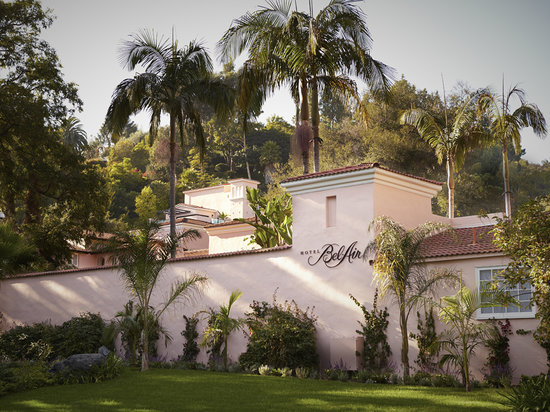 Photo of Hotel Bel-Air Los Angeles