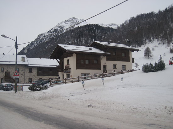 Photo of Chalet La Gualt Livigno