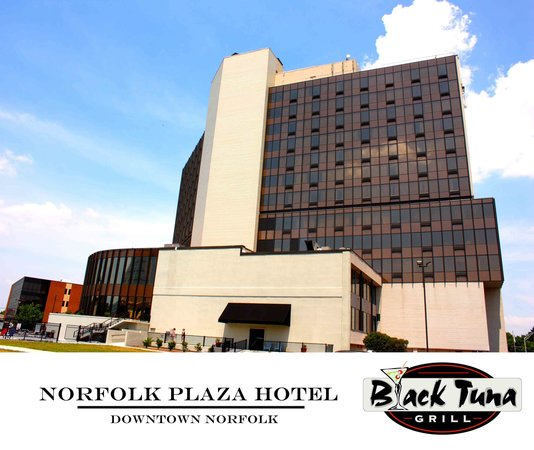 ‪Norfolk Plaza Hotel‬