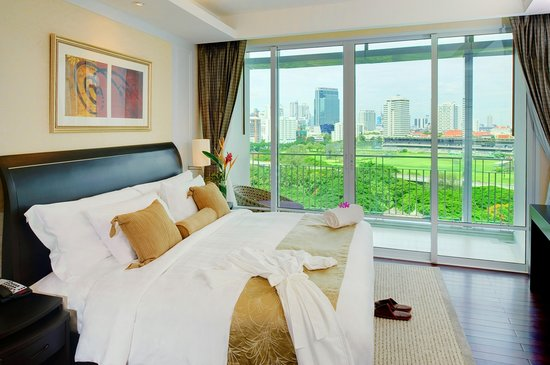 Photo of Anantara Baan Rajprasong Serviced Suites Bangkok