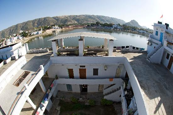 Photo of Hotel Lake View Pushkar