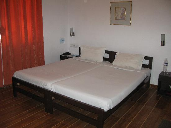 Sugati Beach Resort: room no 203