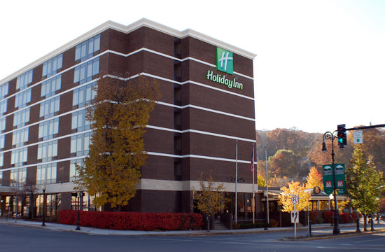 ‪Holiday Inn Berkshires‬
