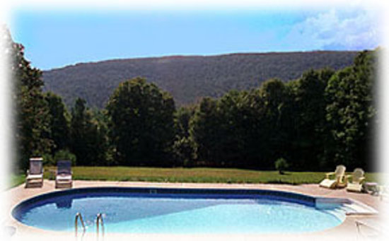 Woodstock Country Inn