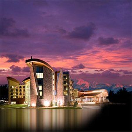 Sky Ute Casino & Resort