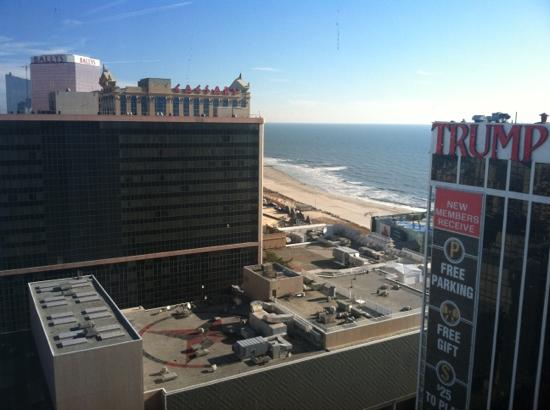 Photo of Trump Plaza Hotel and Casino Atlantic City