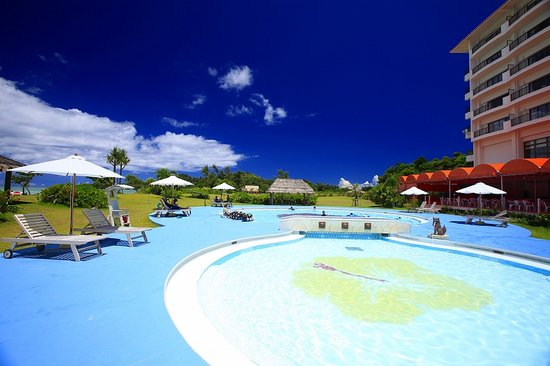 Photo of Ishigaki Seaside Hotel