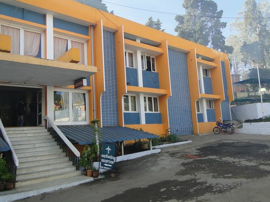 Photo of Ttdc Hotel Ootacamund