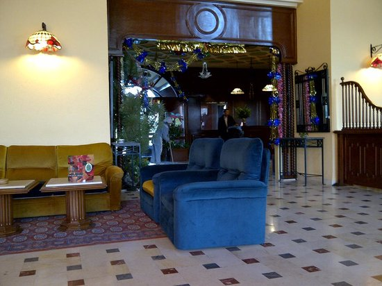 Ain Draham hotels