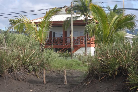 Photo of Hermosa Bungalows Playa Hermosa