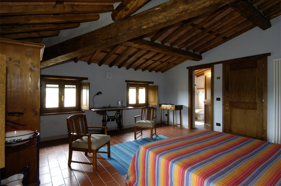 Locanda San Ginese - Room, Bed & Breakfast