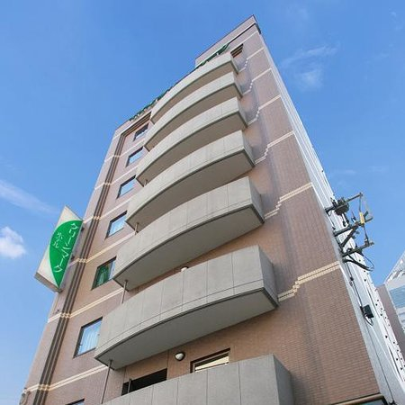 Photo of Hotel Green Mark Sendai