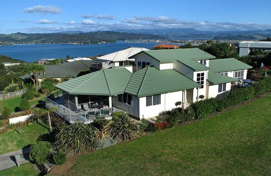 Photo of Centennial Heights B&B Whitianga