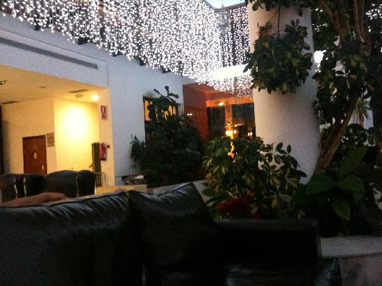 Myramar Fuengirola Hotel: lobby
