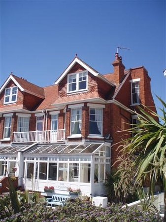 The Langtons Guesthouse