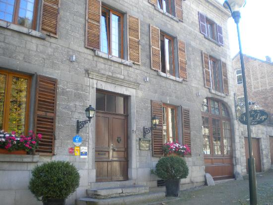 Photo of Le Vieux Logis Rochefort