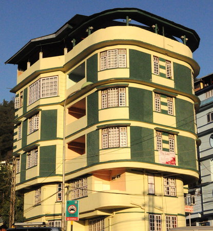 Photo of The Leo Hotel & Multi-Cuisine Restaurant Gangtok