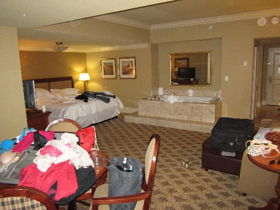Jacksonville Hotels With Hot Tub In Room