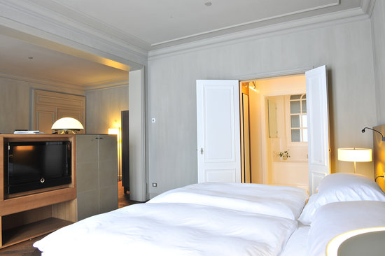 Alma Barcelona: Executive Suite