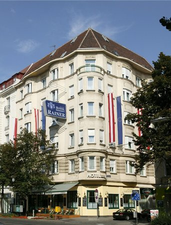 Hotel Erzherzog Rainer