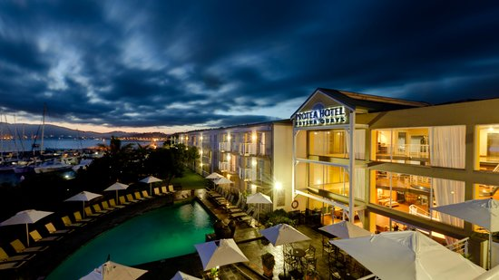 Protea Hotel Knysna Quays