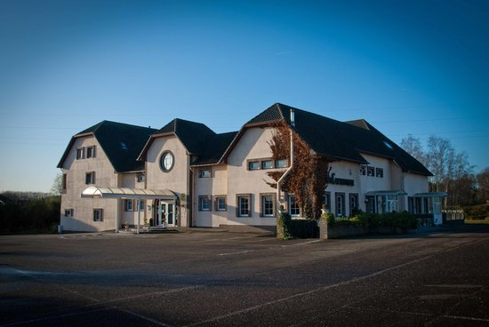 Photo of Hotel Ten Caetermere Beringen