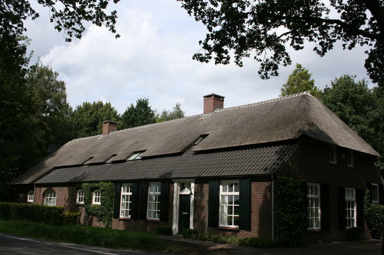 Bed & Breakfast Hoeve Nijssen