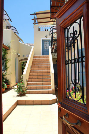 Photo of Niriides Apartments Spetses