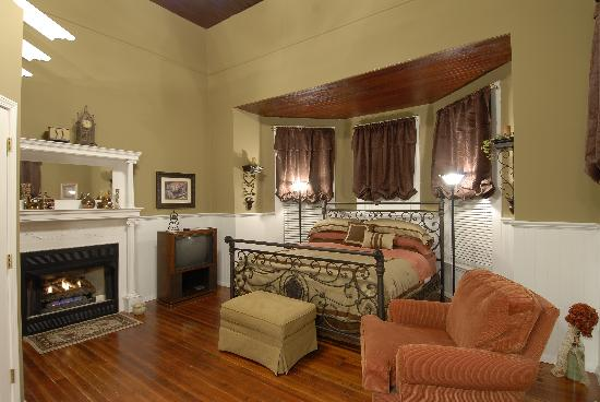 Sweet Gum Bottom Bed & Breakfast: Kennedy Anne Suite