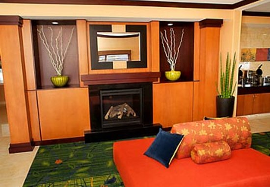 Photo of Fairfield Inn & Suites Dallas Mesquite