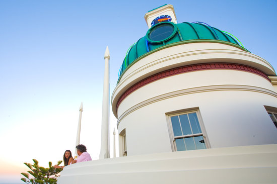 Photo of The Dome Napier