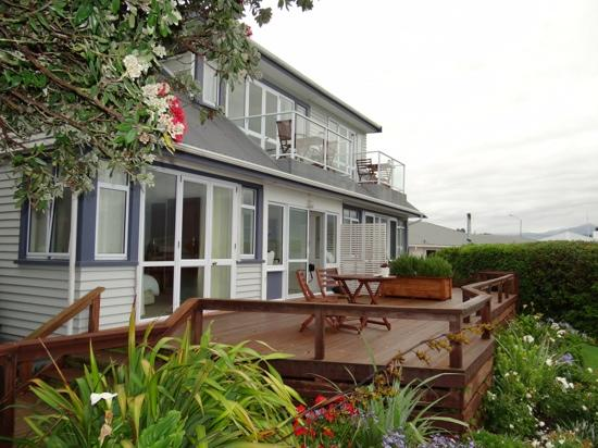 Photo of Lemon Tree Lodge Kaikoura