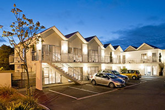 Photo of Airport Christchurch Luxury Motel & Apartments