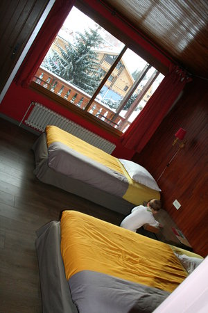 Photo of Lutins Hotel Les Deux-Alpes