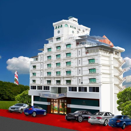 The Vaidya Hotel