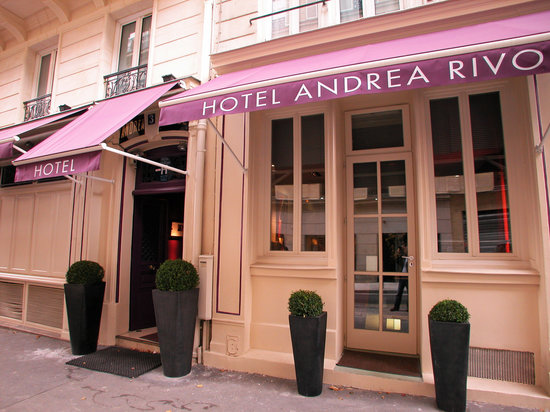 Hotel Andrea Rivoli