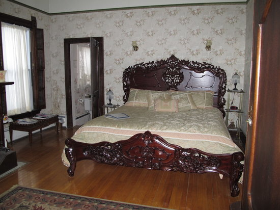 Photo of Meyer House Bed & Breakfast Davis