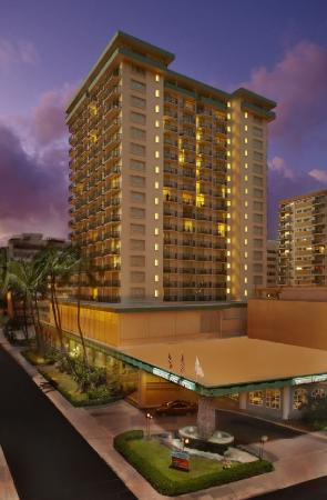 Photo of Waikiki Resort Honolulu