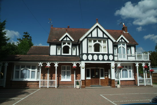 Photo of Gatwick Belmont Hotel & Restaurant Horley