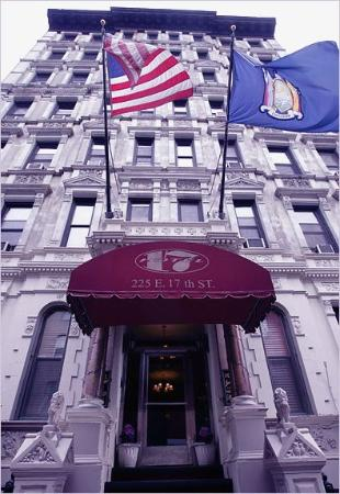 Photo of Hotel 17 New York City