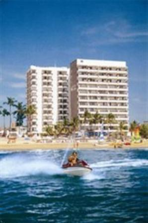 Photo of Las Flores Beach Resort Mazatlan