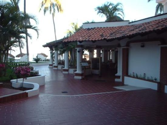 Photo of Tropicana Hotel Puerto Vallarta
