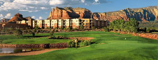 ‪Hilton Sedona Resort and Spa‬
