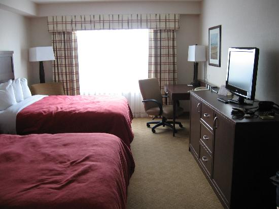 Country Inn & Suites By Carlson, Calgary Airport: Camera