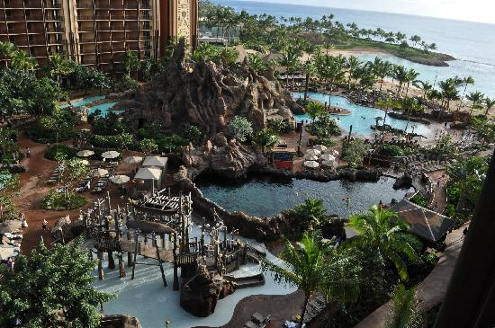 Disneys Aulani Resort In Hawaii Offers A Military Discount Army - Discount hawaii