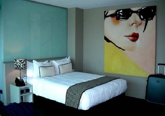 Rydges Bell City Hotel &amp; Residences: The Room