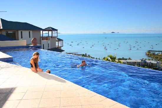 Photo of Pinnacles Resort & Spa Airlie Beach