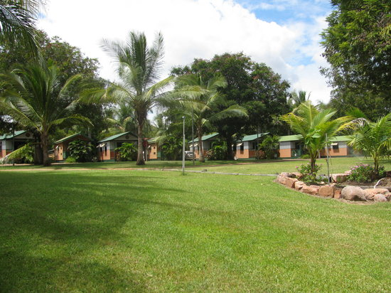 Ivanhoe Village Caravan Resort