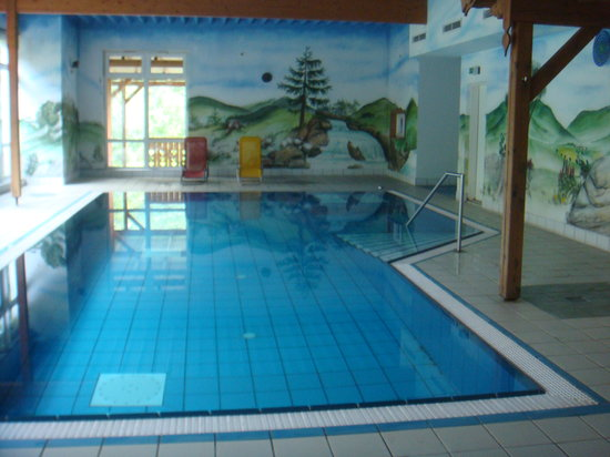 Sporthotel Am Pfahl